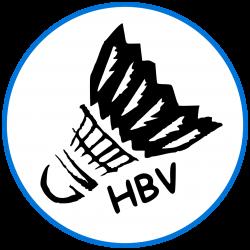 HBV logo rond