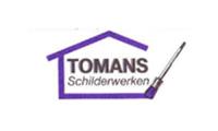 Logo Tomans Schilderwerken